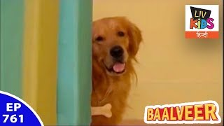 Baal Veer - बालवीर - Episode 761 - Bruno's Smart Move
