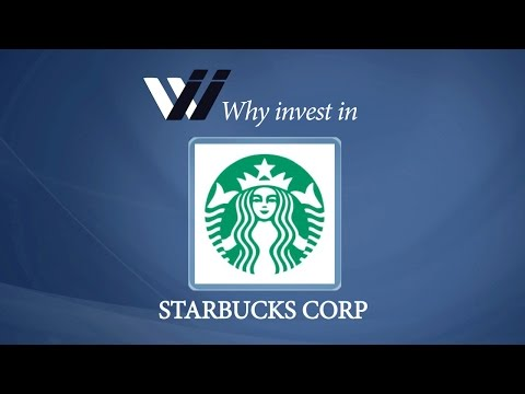 Starbucks-Corp - Why Invest in