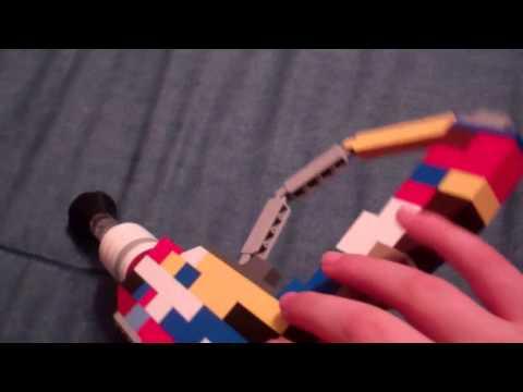 lego raygun!!!