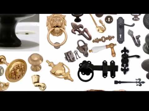 Global Metal Company - Making brass and bronze hardware