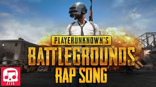 PLAYERUNKNOWN'S BATTLEGROUNDS RAP SONG by JT Music feat. Neebs Gaming