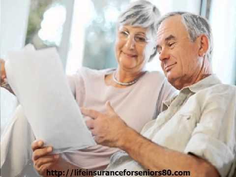 Affordable life insurance for seniors over 60