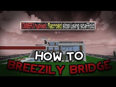 BREEZILY BRIDGE TUTORIAL *ENGLISH*