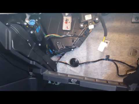 How to replace the cabin air filter on a kia soul
