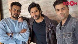 Is Varun Dhawan and Sara Ali Khan Rannbhoomi delayed? | Bollywood Gossip