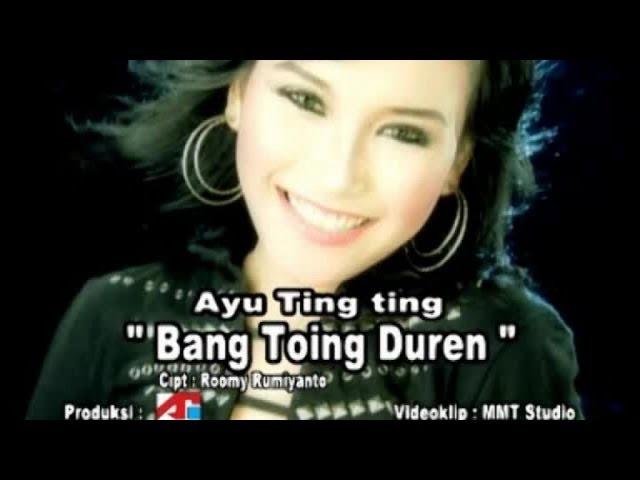 Download Ayu Ting Ting - Bang Toing Duren MP3 Gratis