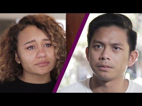 Breaking Up: Men Vs. Women