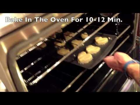 Thick & Moist Sugar Cookies