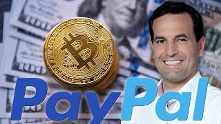 """""""One Bitcoin Is Going To Be Worth $1 MILLION"""" - PayPal Director"""