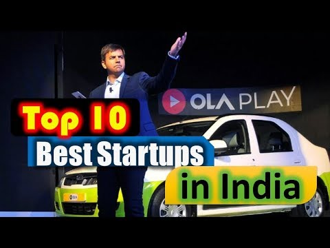 Top 10 Best Startups in India 2018 | Small Business Ideas