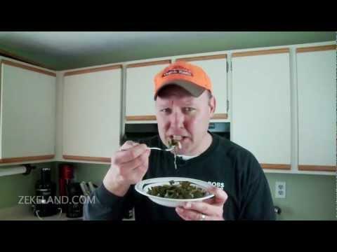 Collard Greens Recipe: How To Cook Collard Greens