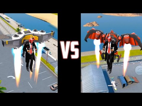 Which JETPACK should you buy?