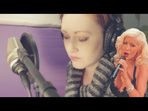 Christina Aguilera Masterclass Review for Singers - A Real Life Trial of the Lessons