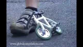 5 smallest, but amazing vehicles in the world.