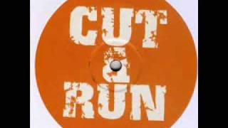 The Prodigy - Out Of Space (Cut & Run Booty Space Mix)