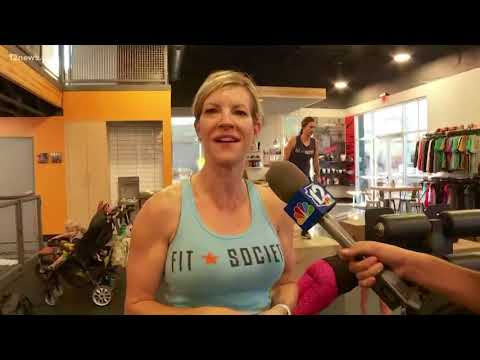 Everywhere A to Z: Mamas Boot Camp