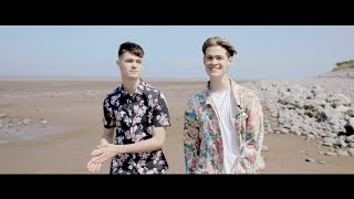 Max & Harvey - She Moves In Her Own Way (Official Music Video)