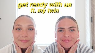 chit chat get ready with us in Cabo ft. Maddie Ziegler