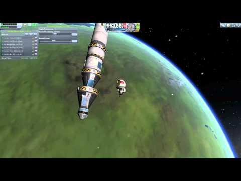 KSP: Rescue Mission