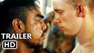 A PRAYER BEFORE DAWN Official Trailer (2017) Joe Cole, Action, movie HD