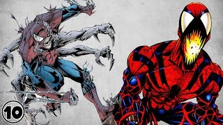 Download Top 10 Scary Alternate Versions Of Spider-Man Video