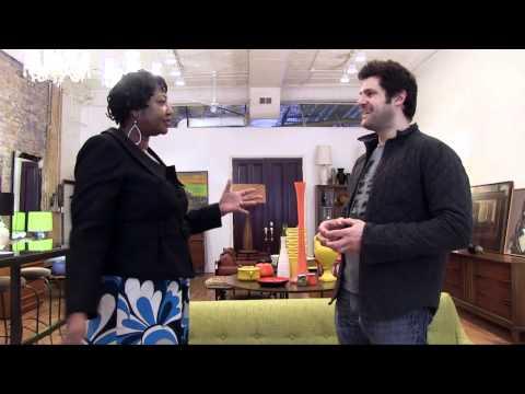An Orange Moon Local Interview | CitySolesTV - Episode #125