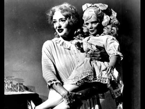 B/N November: Che fine ha fatto Baby Jane?