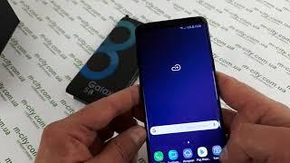 Видео обзор самая точная копия Samsung Galaxy S9 ( 1:1 100 % копия ) Galaxy S9 Plus обзор