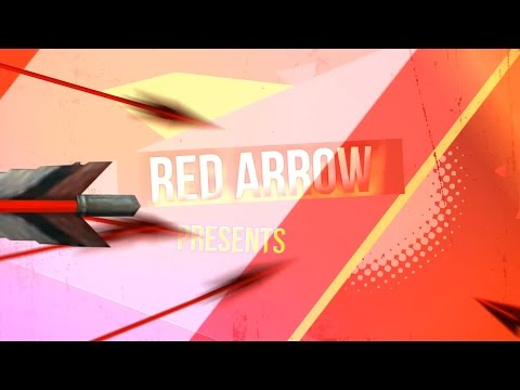 This is Red Arrow