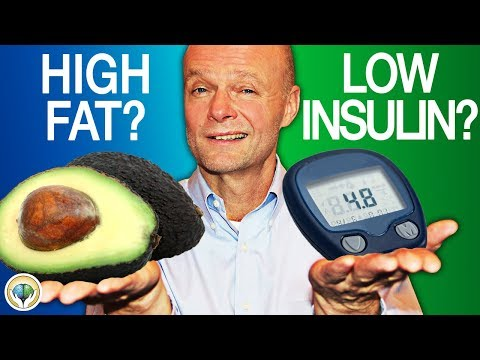 Keto Diet and Insulin Resistance (Is It The Best Diet?)