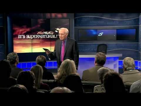 Supernatural Languages | Sid Roth on It's Supernatural