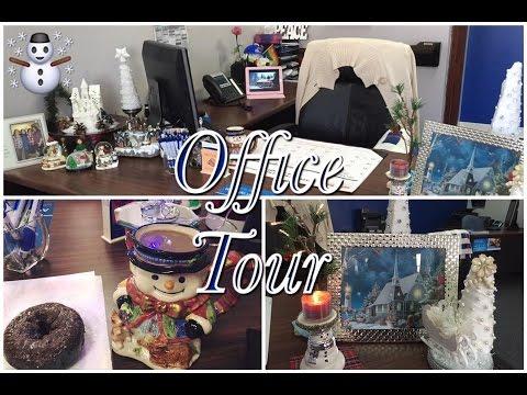 Office Tour | 2016