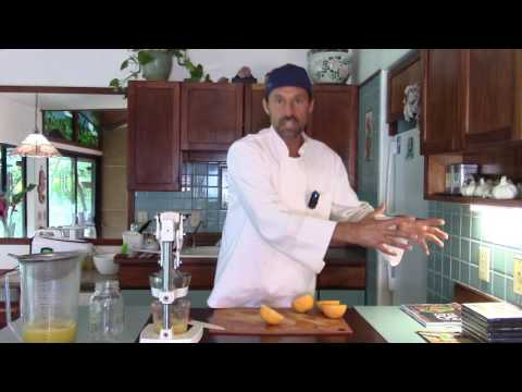 JUICE RECIPE FOR FAST WEIGHT LOSS