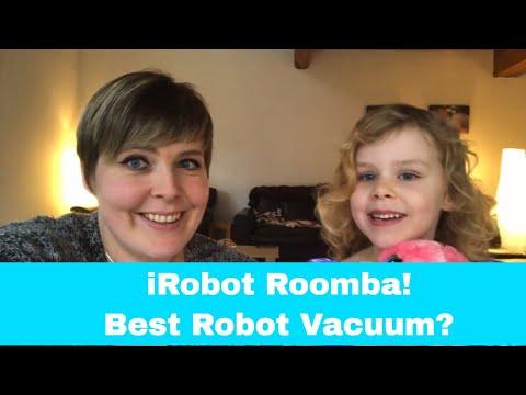 IRobot Roomba 980: Best Robot Vacuum?