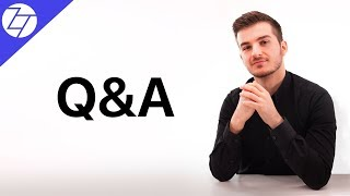 My First Smartphone, My Car & more - ZONEofTECH Q&A