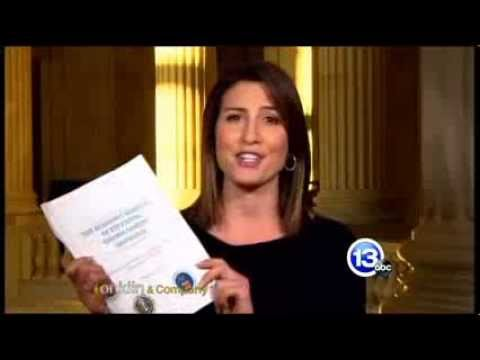 WTVG - Conklin & Company Ohio unemployment benefits
