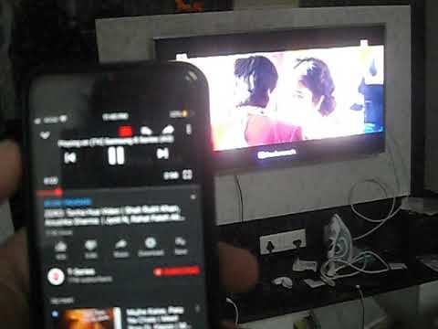 How to Cast YouTube Videos from iPhone to Samsung Smart TV