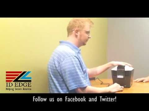 Magicard Enduro+ Loading Cards | Denver ID Printer Systems | Access Control Systems