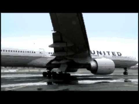 United Airlines launches Wi-Fi services