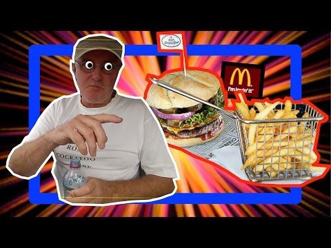 McDonalds CREATE Your Taste | How to Build