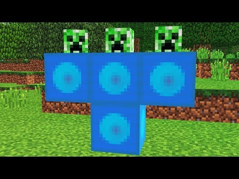 PLEASE.. DON'T SPAWN THIS IN MINECRAFT.