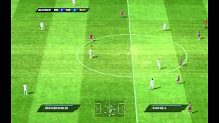 Fifa11 Laces Flick Up By MoAMeN .mp4