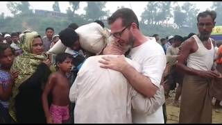Rohingya Refugee Relief - ICNA Relief Canada