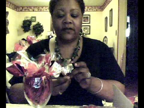Valentines candy Bouquets