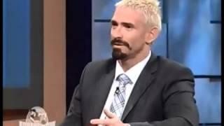 Jason Akermanis Footy Show Interview 22/7/10
