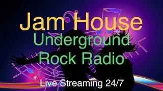 Rock Radio Live 24/7 | Underground Rock Music Live Stream