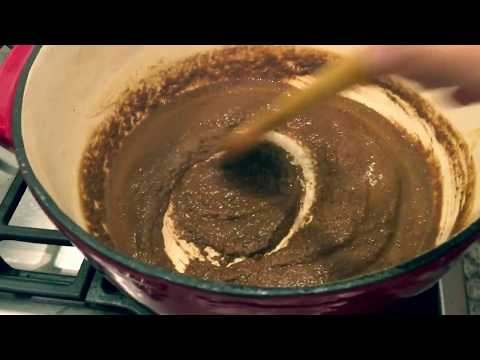 How to Make a Roux for Gumbo
