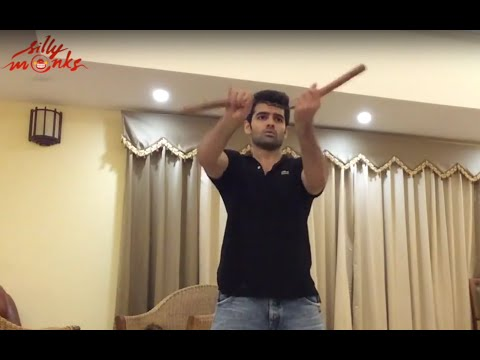 Hero Ram Nunchaku Ultimate Performance - Exclusive