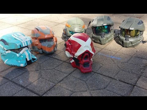 CoolCostume Helmets and Questions and Answers