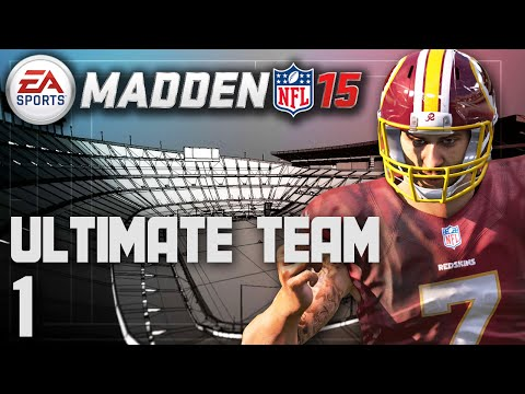 Madden 15 Ultimate Team - The Start Ep.1